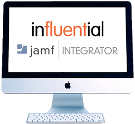 Jamf Pro Training | About Influential Software