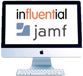 About Jamf Partner Influential Software - Jamf Training